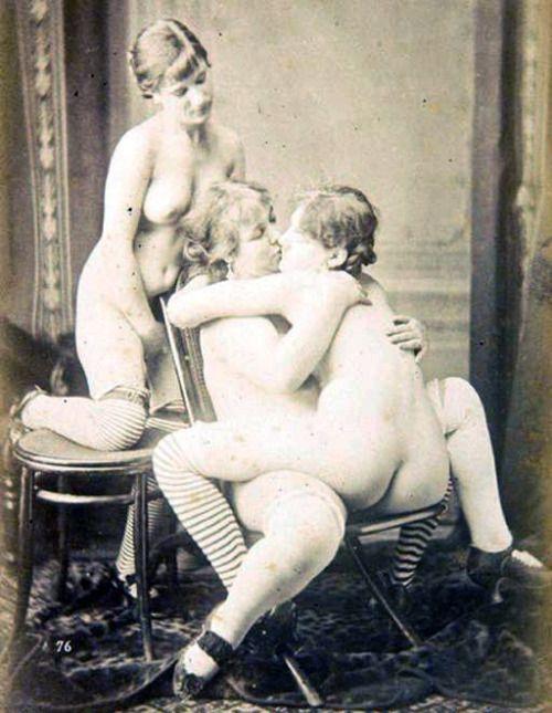 Jamison recommend best of vintage nude lesbians 1900