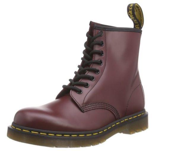 Botas Dr Martens #Botas #Calzado #ModaAmazon #ModaHombre #Outfit #Men #Hombre #DrMartens