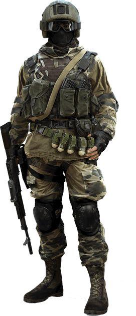 Desafíos - Battlelog / Battlefield 4