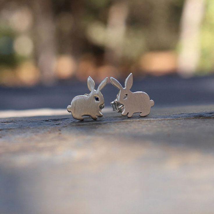30 stks Bunny Post Oorknopjes Zilver Bulk Oorbellen Konijn Voor Vrouwen Dier Romantische Pet Lover Zomer Sieraden Groothandel in deze schattige little bunny konijn post oorbellen zijn perfect voor elke dier lover! lichtgewicht en gemakkelijk te dra van stud oorbellen op AliExpress.com   Alibaba Groep