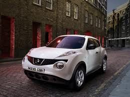 Nissan Juke Lease and Contract Hire Deals