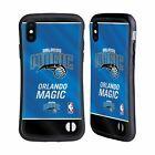 OFFIZIELLE NBA 2019/20 ORLANDO MAGIC HYBRID CASE FÜR APPLE iPHONES PHONES   – Apple