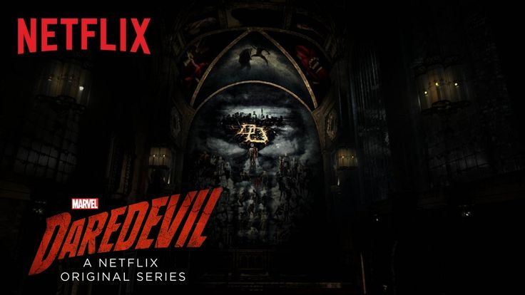 Marvel's Daredevil | Season 2 [HD] | Netflix