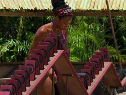 Survivor: Blood vs. Water - Redemption Duel:  Domino Effect - http://www.nopasc.org/survivor-blood-vs-water-redemption-duel-domino-effect/