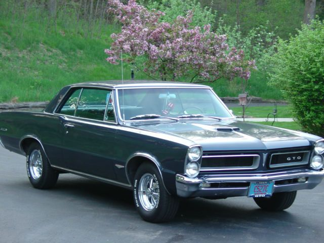 image teal turquoise 1964 gto - Google Search | Cars | 1965
