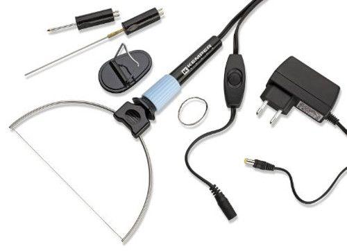 Εργαλείο κοπής και επεξεργασίας φελιζόλ