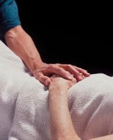 Impact of Death Rattle Sounds on Hospice Workers