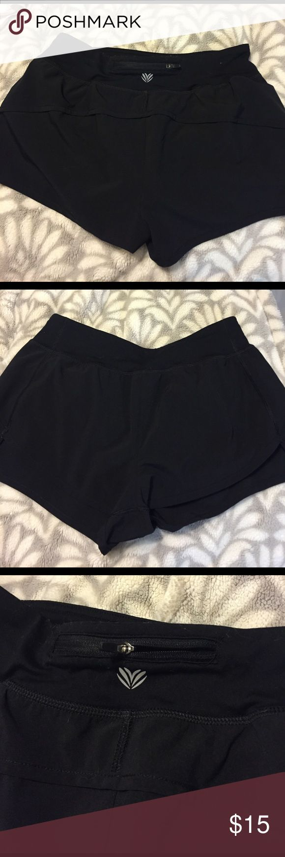 Forever 21 Lululemon speed shorts dupe These are NOT Lululemon but are dupes of their speed shorts. Size medium with pocket in back. Open to offers lululemon athletica Shorts