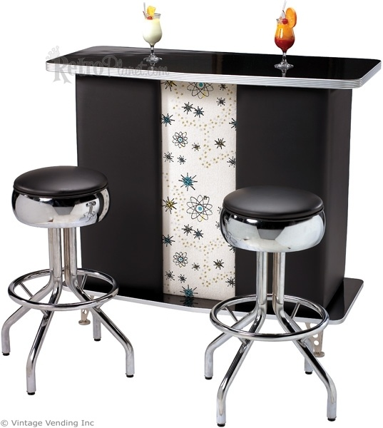 Home Bar Accessories: 96 Best Retro Home Bars & Accessories Images On Pinterest