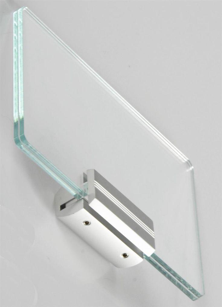 6 x 4 Door Sign w/ Acrylic Plates, Sign Rail & Film Sheets