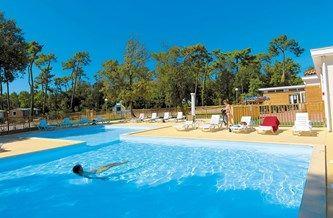 Location Vacances Ile d'Oléron - Domaine Résidentiel de Plein Air Monplaisir