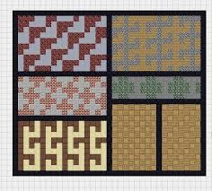 Image result for cool floor patterns for minecraft