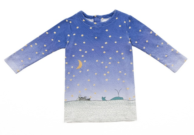 COLLECTIONS E-STORE CAMPAIGNS NEWS DESIGNER'S BLOG ABOUT STORES JAPANESE SITE: Kids Wear, Bateau Aw1011, Tsumori Chisato, Kids Bits, Chisato Collaborations, Small