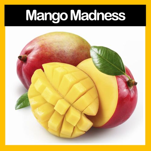 VapeDaddy - Mango Madness, £5.00 (http://www.vapedaddy.co.uk/mango-madness/)