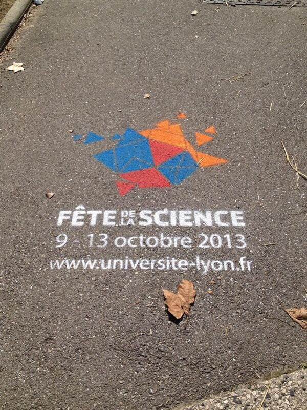 Campus Lyon-Tech la Doua à Villeurbanne