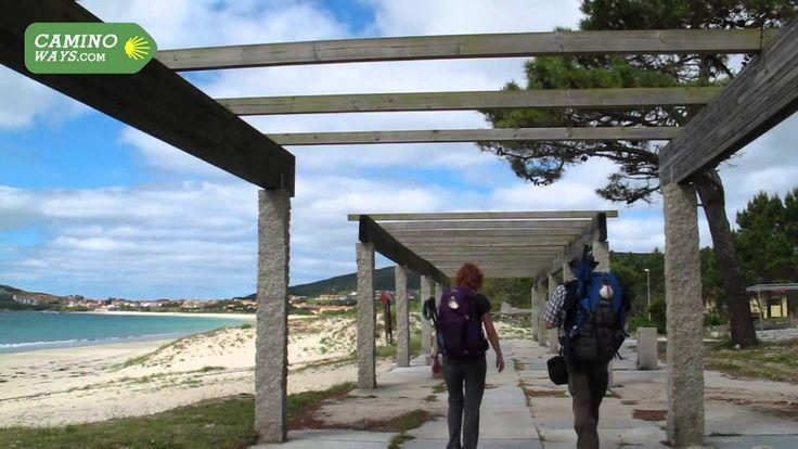 Camino Finisterre Way from Santiago to Muxía | CaminoWays.com
