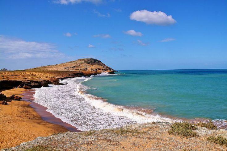 El Cabo de la Vela, una remota playa del Caribe colombiano - http://revista.pricetravel.co/vive-colombia/2016/03/23/el-cabo-de-la-vela-una-remota-playa-del-caribe-colombiano/