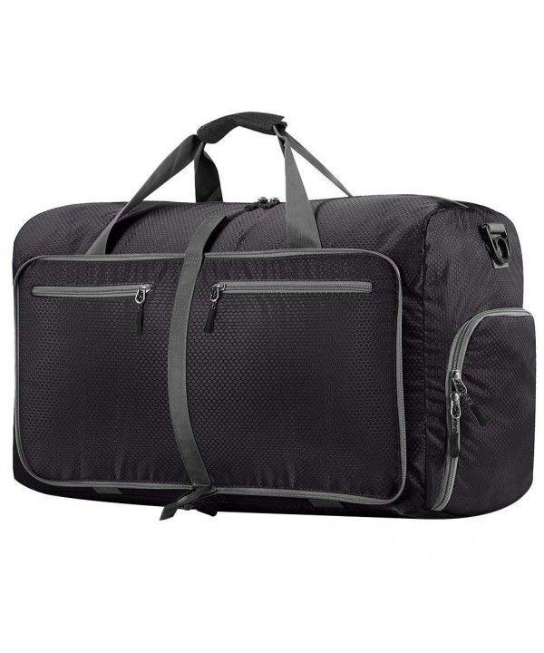 Foldable Travel Duffel Bag- 100L Duffel Bag Waterproof Lightweight ... 70936a173e633