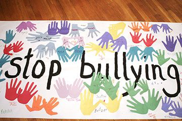 Students Stop Bullying