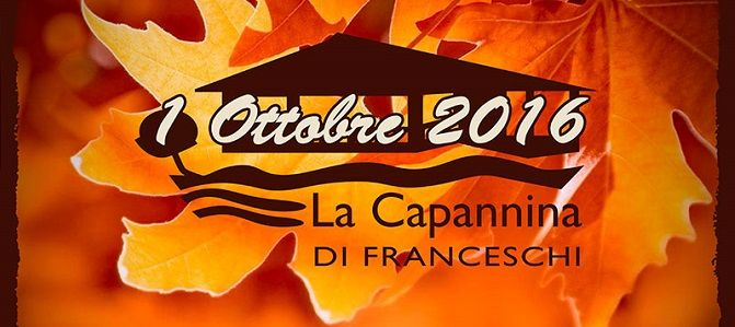 #capannina La Capannina di Franceschi Forte dei Marmi: 1 Ottobre #soloincapannina