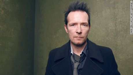 Scott Weiland, lead singer of the Stone Temple Pilots and Velvet Revolver, has died. He was 48.