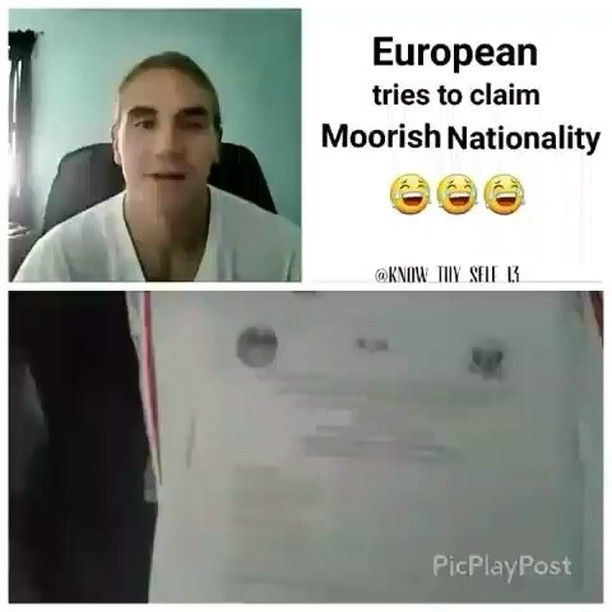 @Regrann from @chididdy26 -  @Regrann from @know_thy_self_13 -  Then gonna say because he's a neanderthal that means he's indigenous to the Yucatan Peninsula  foh. Shout out to the homie  @chiefmoonbear333 for this funny vid. - #regrann#MMV #BIGLIFE - #regrann