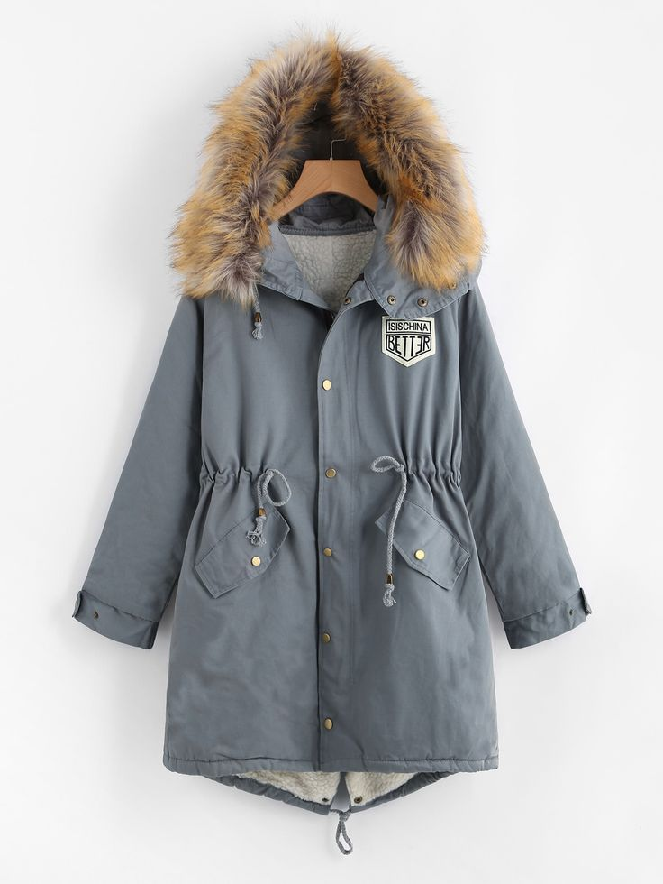 The 25  best Parka coat ideas on Pinterest | Winter parka, Parka ...