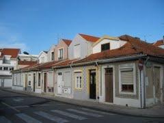 Aveiro (Casas tradicionais)-