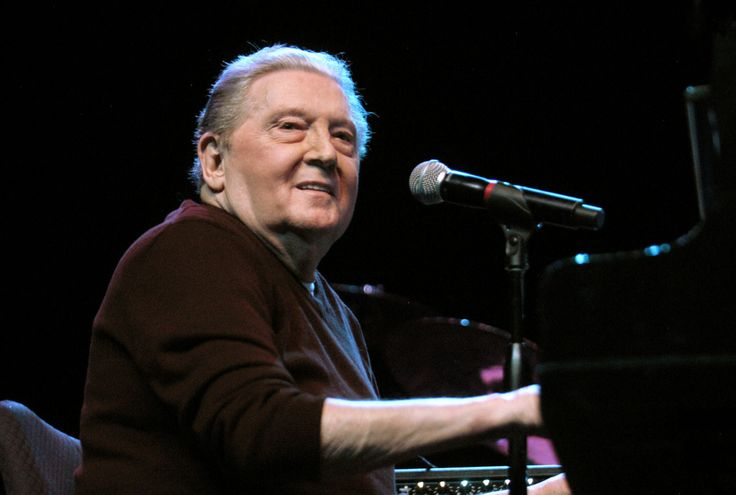 Jerry Lee Lewis Readies Star-Studded New Album, 'Rock & Roll Time' | Rolling Stone