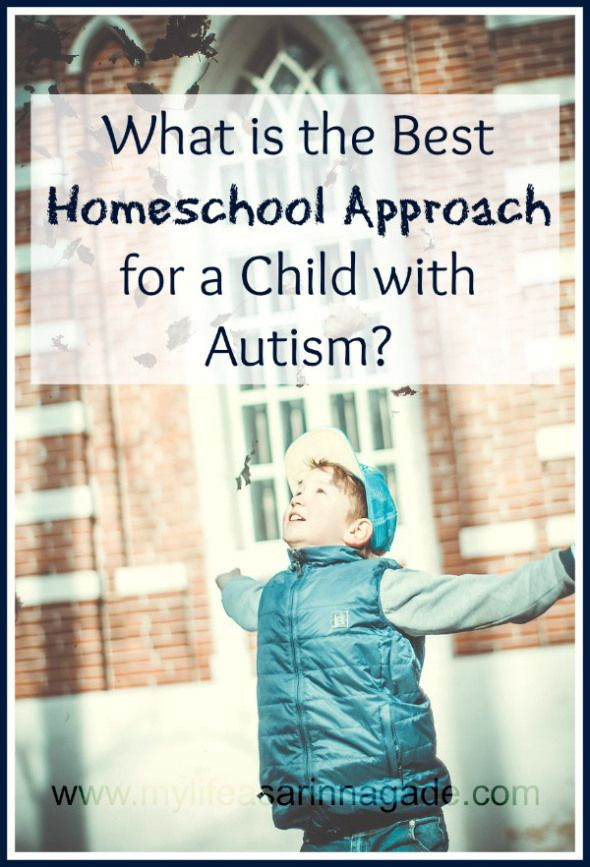 how to approach a child with autism properly One in 68 children have been identified with autism spectrum disorder,  which  is a highly structured approach to teaching a child where a practitioner  if the  trainee implements the procedure correctly he or she can move on.
