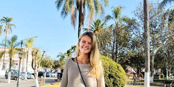 Å studere i utlandet kan gi gode opplevelser og nyttig erfaring.