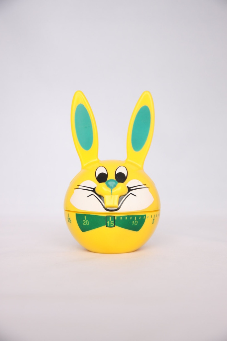 Uncategorized Bunny Kitchen Appliances 162 best images about kitchen timers on pinterest cute yellow easter bunny timer