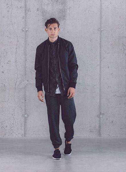 Wemoto — pánská kolekce oblečení jaro/léto 2015 / Wemoto — mens fashion — spring/summer 2015  #bomber #jacket #pants #bunda #menswear #kalhoty #wemoto #streetwear #fashion #german