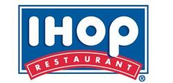 IHOP  Menu & Nutrition Information