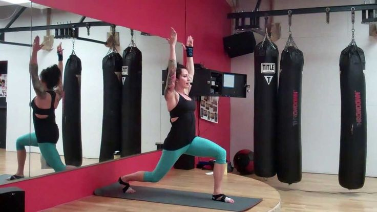 Ellen de Werd | PiYo Strength Lesson 31