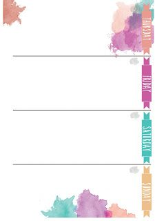 The Stitch Maker: New Insert Alert! Colorful Arrows WO2P