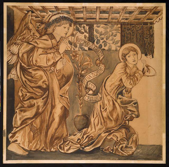 Ευαγγελισμός (1862)