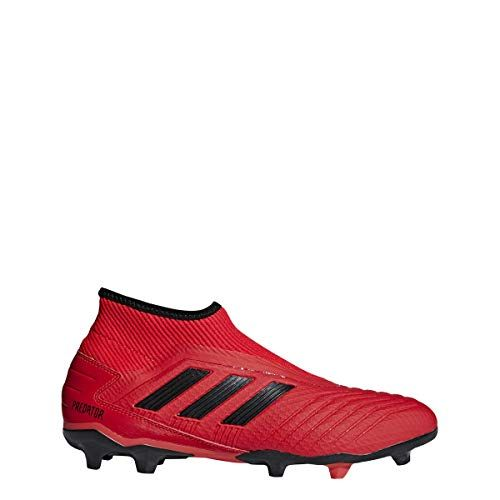 d5cf2de8988 adidas Men s Predator 19.3 Laceless Firm Ground Cleats (7.5