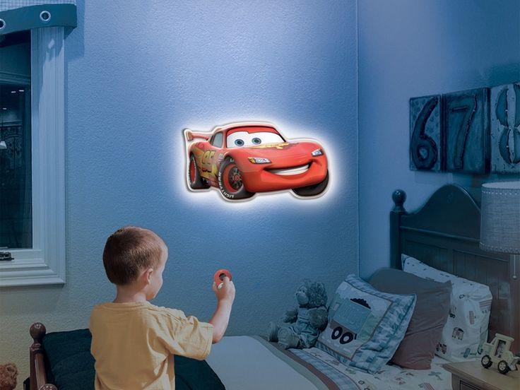 Kids Bedroom At Night 15 best kids cartoon character night lights images on pinterest