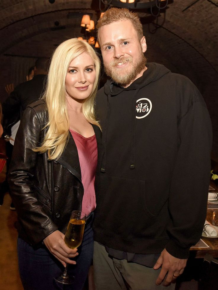 Heidi Montag is 'hopeful' that she'll get pregnant with husband Spencer Pratt next year, she told a Christian website in a new interview — read more