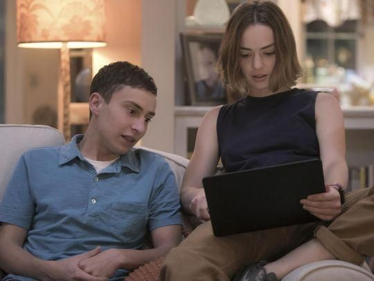 ASD News, Newsfeed Ibtimes.com: Netflix Breaks Barriers With Autism Comedy 'Atypical'; Premiere Date Announced [WATCH] - http://autismgazette.com/asdnews/ibtimes-com-netflix-breaks-barriers-with-autism-comedy-atypical-premiere-date-announced-watch/