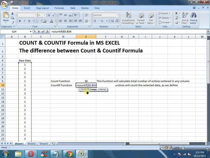 22 best MS Excel Tutorials images on Pinterest Tutorials