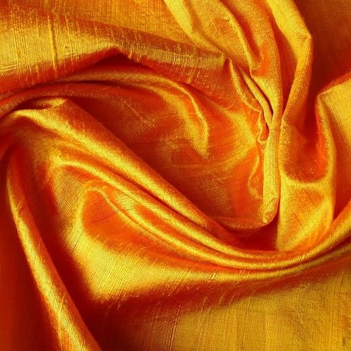 WHOLESALE OFFER 10 OFF  6 Yards Saffron 100 Percent by FabricMart, $102.06