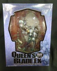 メガハウス メガハウス 歴戦の傭兵エキドナ(2PカラーVer/肌青白) PVC