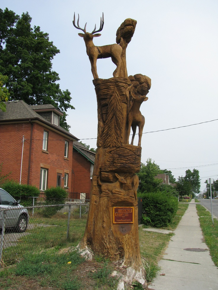 Best chainsaw art images on pinterest woodcarving