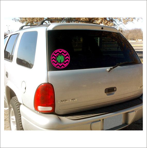 Best Custom Personalized Car Decals Images On Pinterest - Custom car decals near me   how to personalize
