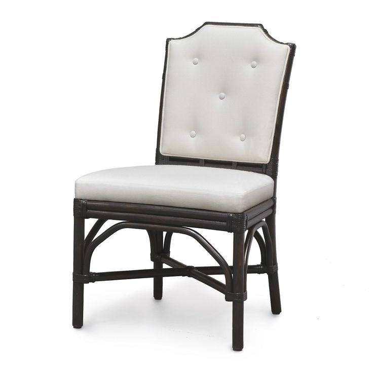 palecek dining chairs. palecek pavilion upholstered side chair http://www.plumgoose.com/palecek dining chairs r
