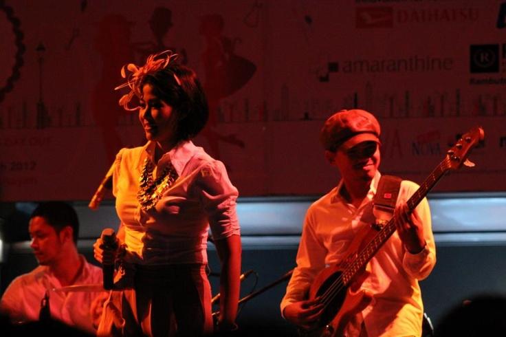 Satisfied with the appearance Maliq & DEssentials // Plasa Selatan Senayan // 20: 15