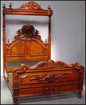 1000 Images About Victorian Beds On Pinterest Victorian