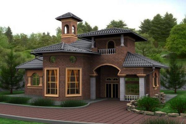 Предлагаем Строим дома, коттеджи, гаражи и промышленные производства 1